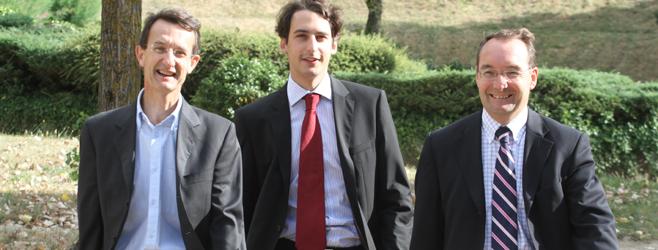Equipe Cabinet Gaalon Guerlesquin