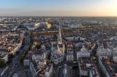 Immobilier à Nantes : Le podium des villes les plus attractives de France