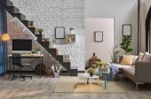 Comment créer astucieusement un espace de bureau chez soi ?