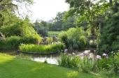 Les parcs et jardins exceptionnels de la ville de Nantes