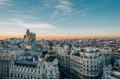 Madrid, une ville cosmopolite à l'architecture éclectique