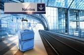 Le réaménagement de la gare de Nantes s'inscrit dans un projet urbain cohérent