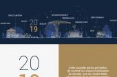 Gaalon Guerlesquin vous souhaite une excellente année 2019 !