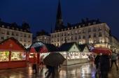 Le programme de Noël 2019 à Nantes