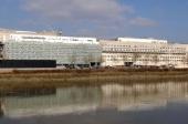 Le nouveau quartier de la santé de la ville de Nantes