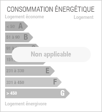Diagnostic de Performance énergétique de niveau _NONE