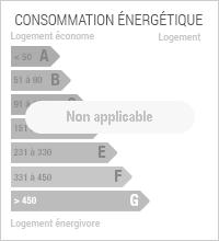 Diagnostic de Performance énergétique de niveau _NONE